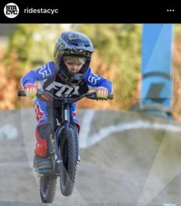 Stacyc bikes; Ride Stacyc; Motoxtremes; balance bikes